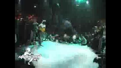 Breakdancers 3