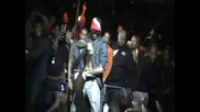 Chris Brown vs John Wall |битка в Навечерието на *нова Година*|
