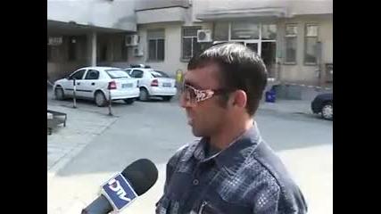 Разкошен циганин тарикат дава интервю