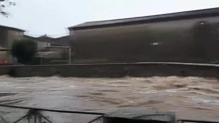 France: Major rescue op launched near Carcassonne as floods kill 13