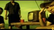 Ъпсурт feat. Mala Rodriguez - Втора цедка Official HD Video