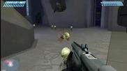 Halo Part 15