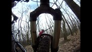 A Day in the Mountain *freeride*