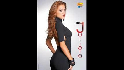Жулиета - Изгаряй Ме