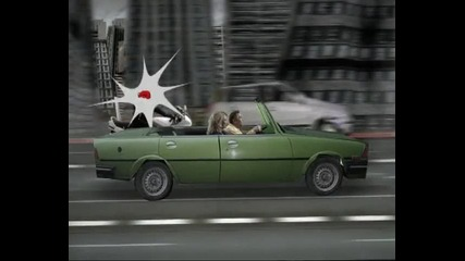 Interamerican - Реклама (2007)