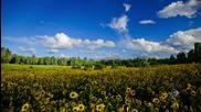 Изумителни пейзажи снимани в течение на времето by Dustin Farrell