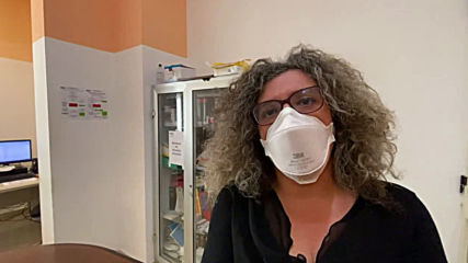 Italy: Very hard and educational experience - Palermo doctor infected with COVID-19