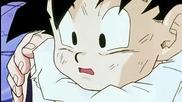 Dragon Ball Z - 113 [ Бг Субс ] Високо Качество