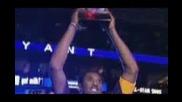 Kobe Bryant Роден Талант