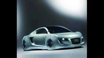 Песен за Audi