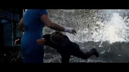 Insurgent Official Super Bowl Trailer (2015) - Divergent Series Movie Hd