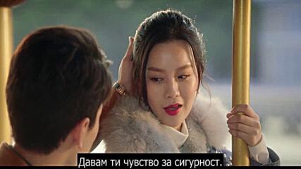 Силна Любов епизод 24 Intense Love ep24 2020