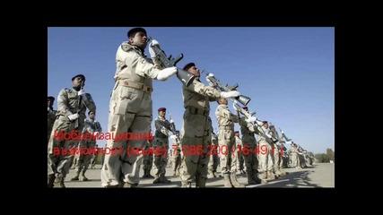 Топ 7 армии на Близкия изток