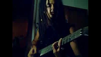 Korn - Killing Crazy Cover