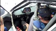 Bmw M1 Art Cars -u0026 Loud Sound @le Mans Classic 2010