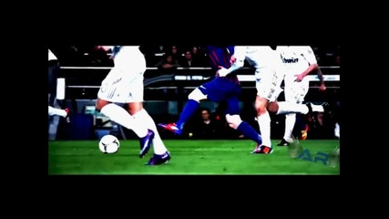 Lionel Messi - King