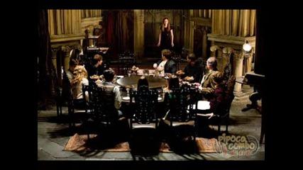 Саундтрак 3 от Хари Потър и Нечистокръвният принц