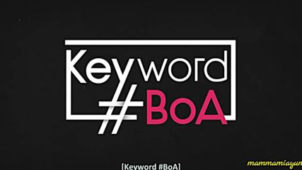 [ Eng Sub] Keyword # Boa Ep.77 + 78 - Chef Key In Action