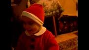 Сисо И Подаръците От Дядо Коледа