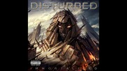 Disturbed - The Eye of the Storm / Immortalized