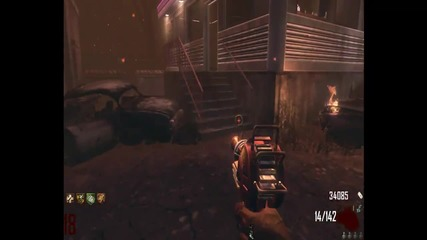 Call of Duty Black ops 2 Zombies #1