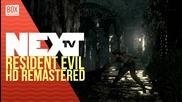 NEXTTV 020: Ревю: Resident Evil (biohazard) HD Remastered