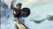 Skyrim - Epic Dubstep by [squirrel montage]