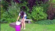 Emily Bold_ Als Ice Bucket Challenge