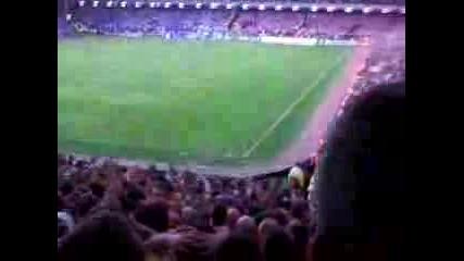 40000 Пеят Fuck Off Chelsea Fc - 01.05.07