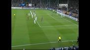 20.10.2010 Барселона 1 - 0 Фк Копенхаген гол на Лиоенл Меси