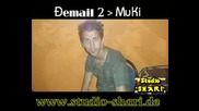 Djemaijl 2 ~ Muki 2007 Studio