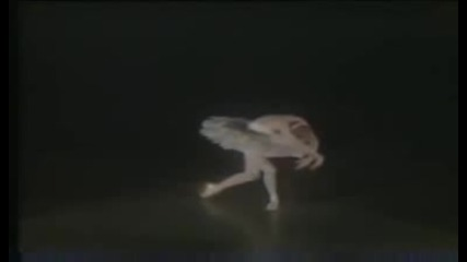 Dying Swan - Natalia Makarova