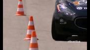 Top Gear - Михаел Шумахер - Сезон 13 , Епизод 1 , Част 2 ( Bg Audio )