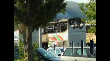 Атентатът в Бургас бил за отвличане на вниманието от Сирия
