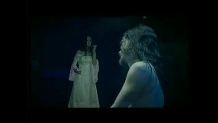 Nightwish Sleeping Sun with lyrics, Tarja Turunen