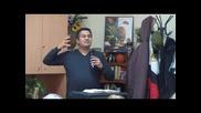 Личната среща с Господа - Пастор Димитър Банев