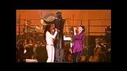 Scorpions & Lyn Liechty Here In My Heart Live