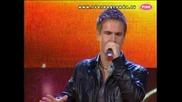 Nemanja Vlahović - Sve je na prodaju (Zvezde Granda 2010_2011 - Emisija 25 - 26.03.2011)
