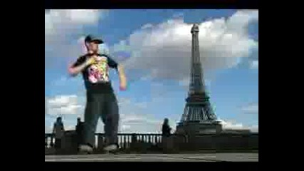 Poppin John - Paris