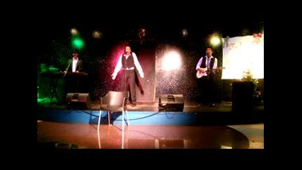 How Deep Is Your Love-tдеян Неделчев-тribute To Bee Gees-2015
