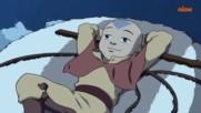 Avatar- Последния повелител на въздоха Сезон 1 Епизод 1