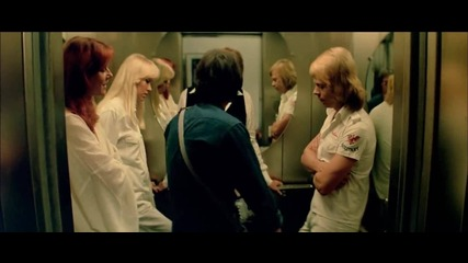 "Abba – Eagle / Орел (""abba: the movie"" music video, 1977) [+ Превод]"