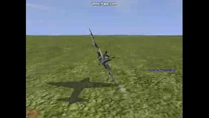 Конспилация От Катастрофи Със Самолети
