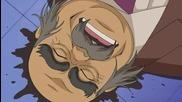 Detective Conan 551 The Culprit is Genta's Dad