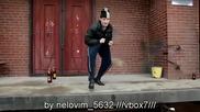 Пиян Руснак танцува