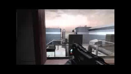 F.e.a.r. Game Trailer