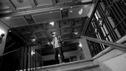 Eminem Royce da 5 9 Big Sean Danny Brown Dej Loaf Trick Trick - Detroit Vs. Everybody