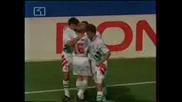 България - Мексико 94 Година