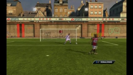 Fifa 11 _new Skills Tutorial_ Part 2 Hd
