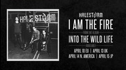 Halestorm - I Am The Fire [official Audio]